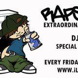 Rapsolute The Takeover with DJ Sessions, Q & Agape181