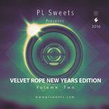 Velvet Rope - New Years Edtion Volume Two