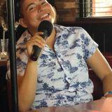 LHT 9 agosto 2019 Transmision desde Chicago Uno - entrevista Lucy - catracha estudiante en Harvard.