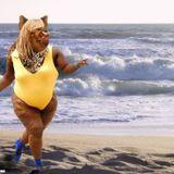 Para Animo - Sunshine und Strandschwein