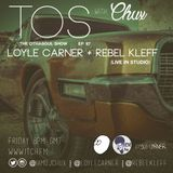 DJ Chux - The OthaSoul Radio Show 97 - Loyle Carner and-Rebel Kleff