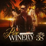 DJ Triple Exe-Pure Winery 38 (Hosted By Busy Signal)