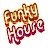 dj mergy-funky house mix