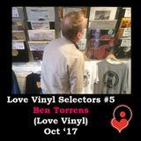 Love Vinyl Selectors #5 Ben Torrens (Love Vinyl) Oct '17