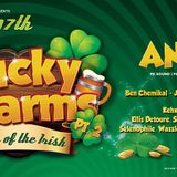 Lucky Charms 2 - Luck of the Irish!