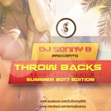 DJ SONNY B Throwback Old Skool Bashment MIX 2017