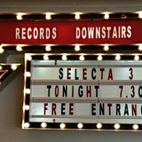 Relevant Records: Selecta! #3 17.03.16. Mr Woods (Juke Joint)