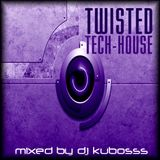 Twisted tech house