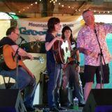 Radio Nowhere Live! 8/21/17 with Joltin Joe (Live Guest Loretta Hagen)