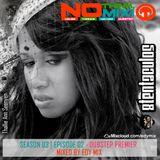 Edy Mix - No Think, Mix! Season 03 Episode 02 (Dubstep Premier)
