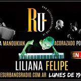 RITUALES URBANOS con LILIANA FELIPE / ACORAZADO POTEMKIN / JULIANA MANOUKIAN