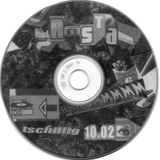 Hamsta - #08 (Tschillig) 10/2002