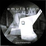 emulacion digital by paul newman