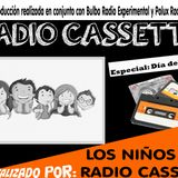 ESPECIAL DIA DEL NIÑO - RADIO CASSETTE