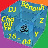 DJ Bènouh - Chapitre ZY - Seconde Épître Aux Goaïstes - SONO ELP Events 16/04/2019