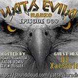 DJ Xaesaris - Yats Evila guestmix