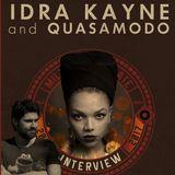 Dora Vaka Radioshow on Milk 'n' Chocolate Radio with Idra Kayne and Quasamodo (03.06.2017)