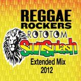 Reggae Rockers Extended Rototom Mix