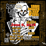 Stone Grooves & Deep Cuts on BiC Radio - June 8, 2018