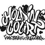 Holdin' Court Radio Show with DJ Shep 060714