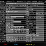 Euro Club Chart - 30-09-2012 - part 1