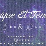 Podcast Radio UMR - Kiko Ise & Danilo B - Musique et Tendence 16.03.15