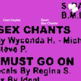 Cem Ceylan SPUN Sex Chants