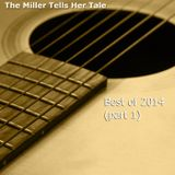 The Miller Tells Her Tale 515 - Best of 2014 Part 1