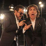 Aleks Syntek en gira con Cristian Castro