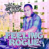 Dj Smack Jilly - Feeling Rogue (Vinyl Deep house mix)