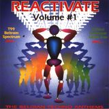 Reactivate 1 - The Belgian Techno Anthems - 1991