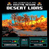 VIBRASOUND - Desert Lions 2013 Mixtape