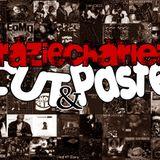 CUT & PASTE - MIXED BY KRAZIECHARLEZ