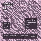 Boxout In Transit BKK (Soundistan) - Elaheh [18-02-2019]