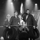 Quarter Too Ensemble's Wojtek: The Happy Warrior Interview