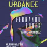 Up And Dance 01/19/2019 San Techno Sula, Honduras