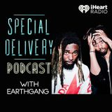 RAGS with Earthgang | #SpecialDelivery