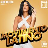 Movimiento Latino #38 - DJ Ammunition (Latin Party Mix)