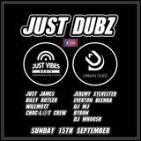 JUST DUBZ B2B SESSION Part 3