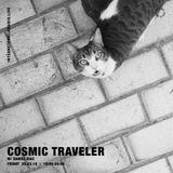 Cosmic Traveler w/ Daniel Diaz - 29th March 2019