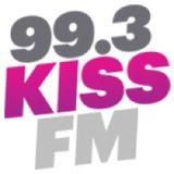 99.3 Kiss FM Labor Day Mix