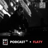 Flaty – Present Perfect Podcast #3