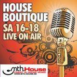2011-09-10 Sugar D. @ House Boutique