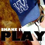 SHAKE IT PLAY by Fábio Voguel
