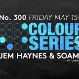 Jem Haynes & SOAME - Live B2B Set @ Label Night Club Bellevue