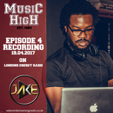 Music High Radio Show - Episode 4