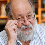 Autor und Kabarettist Jürgen Taake aus Gevelsberg