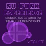 Nu Funk Experience - Violet - (4-2015)