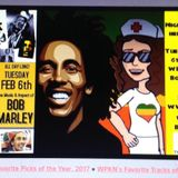 "Amy Wachtel aka ""Night Nurse"" -- Marley Celebration WPKN Radio Feb. 6th 2018"