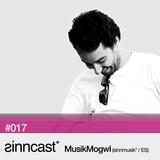 sinncast* #017 - MusikMogwl (sinnmusik* / ES)